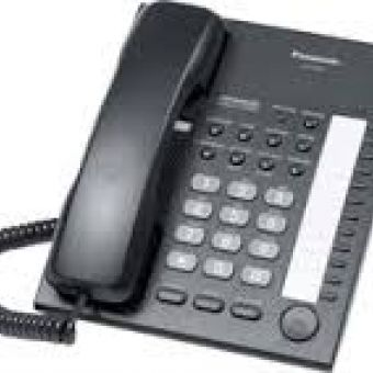 KX-T 7750 system-phone