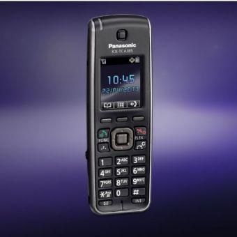 KX-TCA 185 DECT Cordless handset