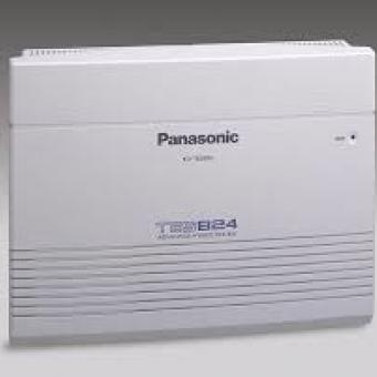 Panasonic KX-TES 824 Control Unit