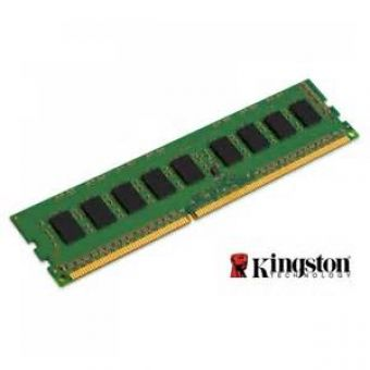 Kingston Memory Upgrade 4GB