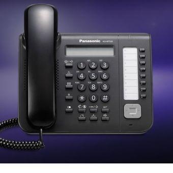 Panasonic KX-NT 551 IP Telephone