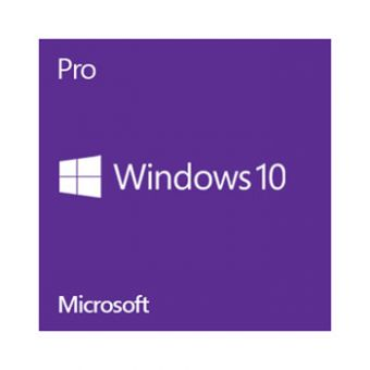 Microsoft Windows 10 Professional - Electronic Software Download