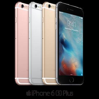 Apple iPhone 6s Plus - 128GB