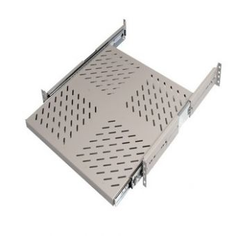 600mm deep Telescopic Shelf (25kg)