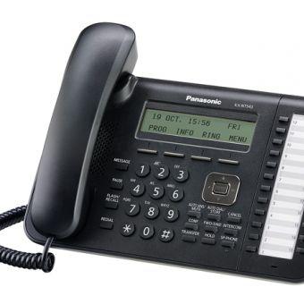 Panasonic KX-NT543 IP Telephone