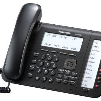 Panasonic KX-NT556 IP Telephone
