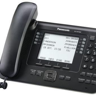Panasonic KX-NT560 IP Telephone