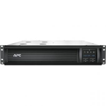 APC Smart-UPS 1500 LCD Rack Mountable