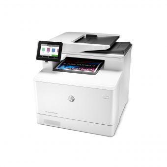 HP Colour LaserJet Pro MFP M479fdw