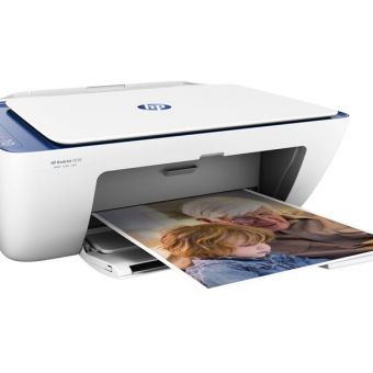 HP Deskjet 2630 All-in-One Colour Inkjet