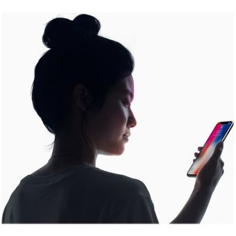 iPhone X 256GB Space Grey 256GB