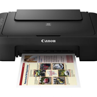 Canon PIXMA MG3050 - multifunction printer - Colour inkjet