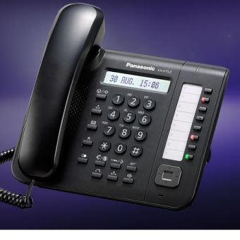 Panasonic KX-DT 521 Digital Telephone