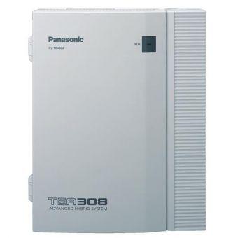 Panasonic KX-TEA 308 Control Unit