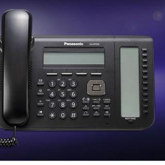 Panasonic KX-NT 556 IP Telephone