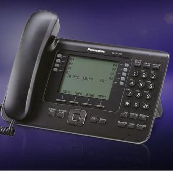 Panasonic KX-NT 560 IP Telephone
