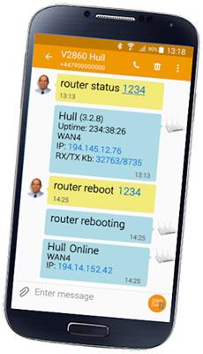Draytek Vigor 2862Ln 3G/4G LTE & VDSL Router