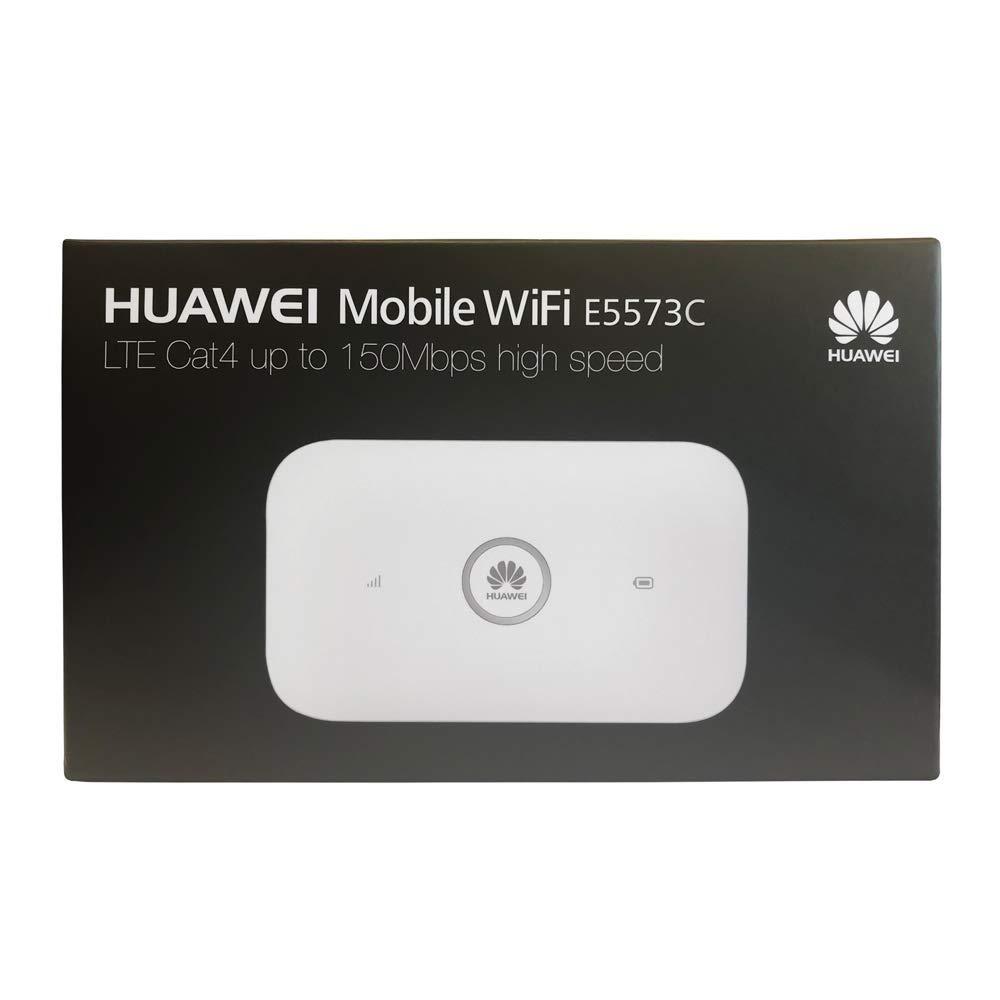 Huawei E5573 MiFi Device